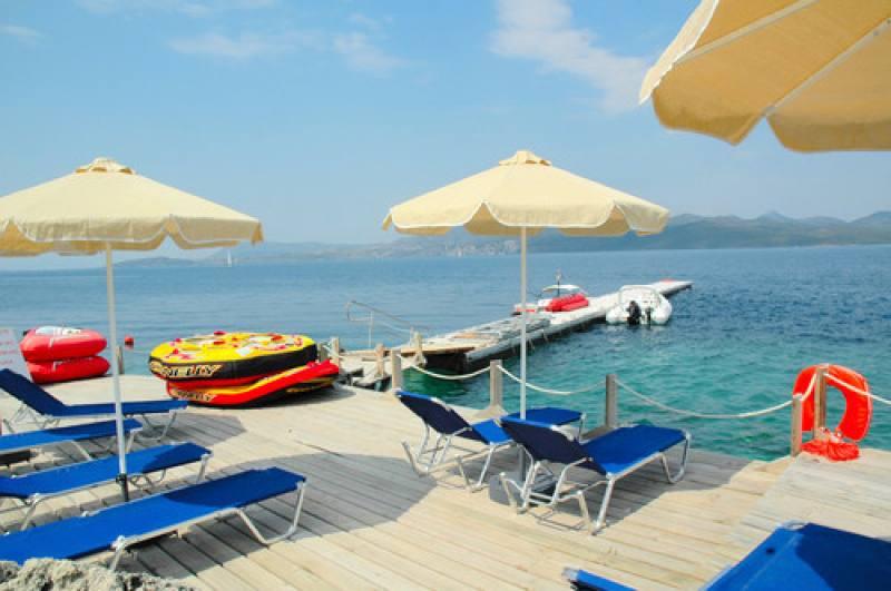 Hotel Ionian Blue - Nikiana - Lefkas